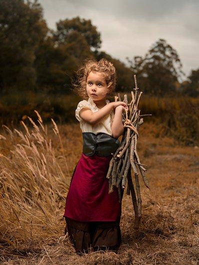 профессиональный детский фотограф