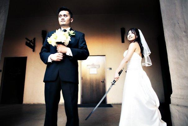 лучшие свадебные фотографии
