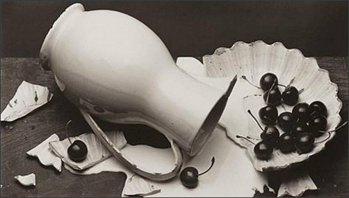 Irving Penn. Still life - №3