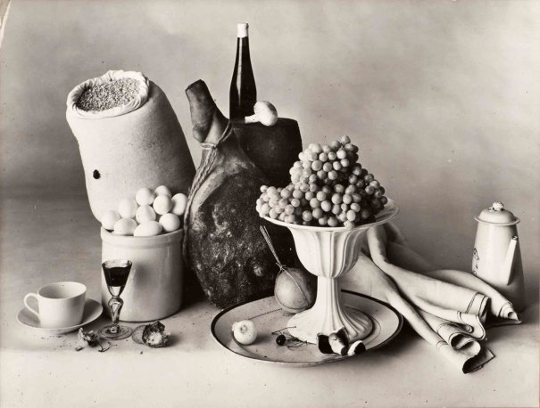 Irving Penn. Still life - №6