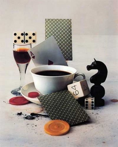 Irving Penn. Still life - №7