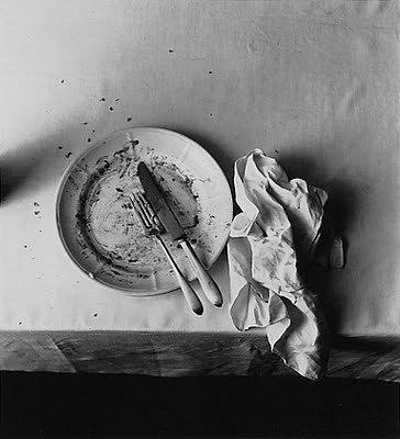 Irving Penn. Still life - №12