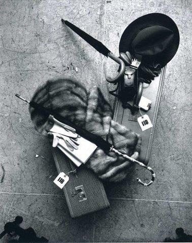 Irving Penn. Still life - №14