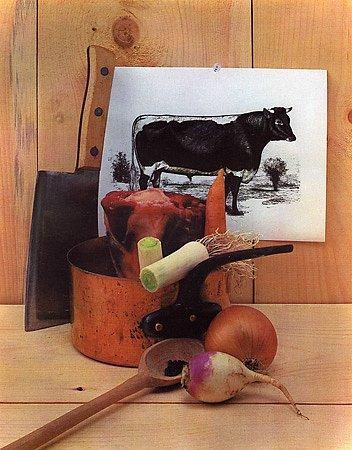 Irving Penn. Still life - №21