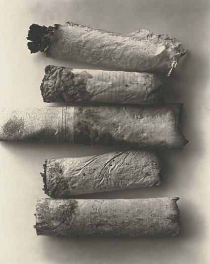 Irving Penn. Still life - №24