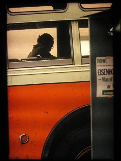 Фотограф Сол Лейтер/Saul Leiter - №13