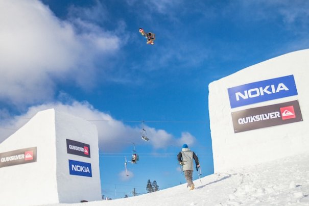 Quiksilver New Star by Nokia - №6