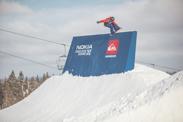 Quiksilver New Star by Nokia - №7