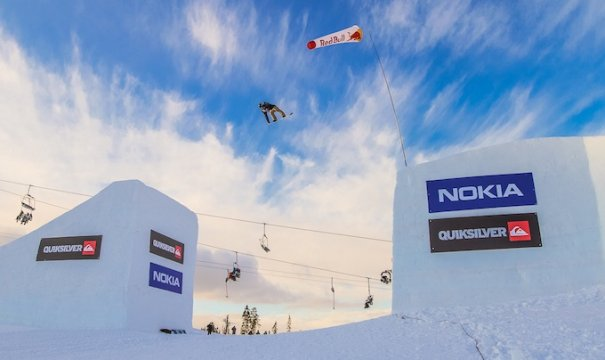 Quiksilver New Star by Nokia - №9