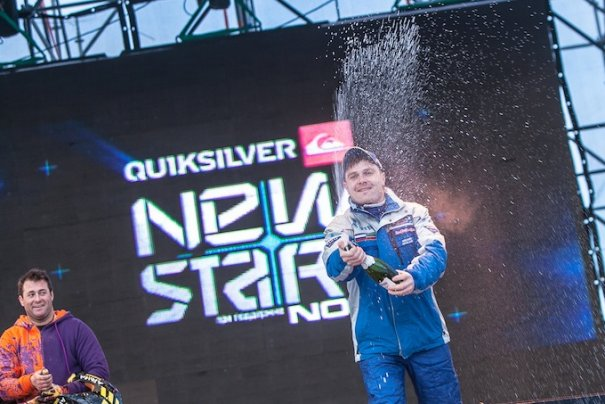 Quiksilver New Star by Nokia - №11