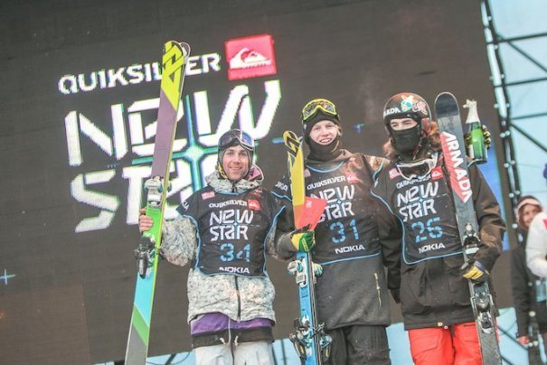 Quiksilver New Star by Nokia - №13
