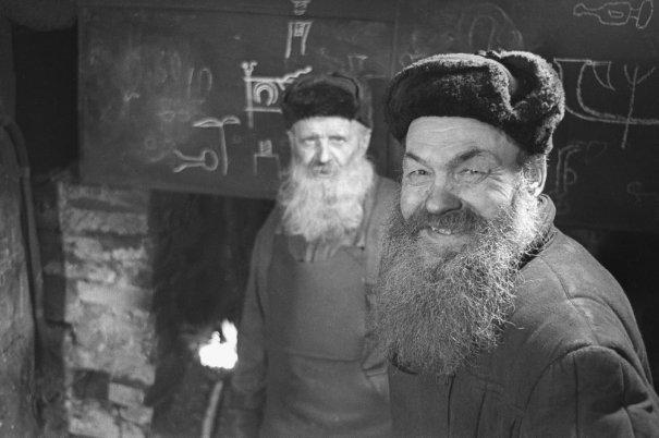 Псковские кузнецы
