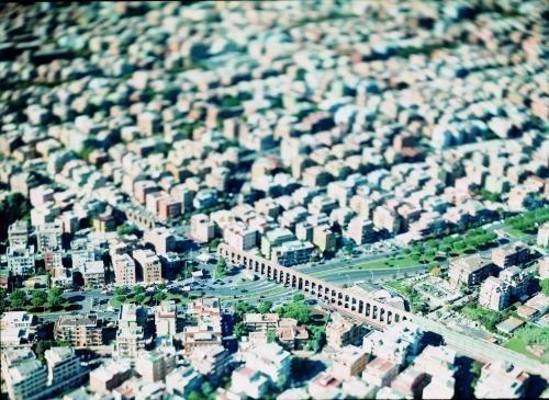 большой город мир