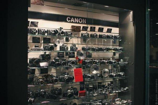 Настоящий музей фотографии. Кто хочет посетить? - №5