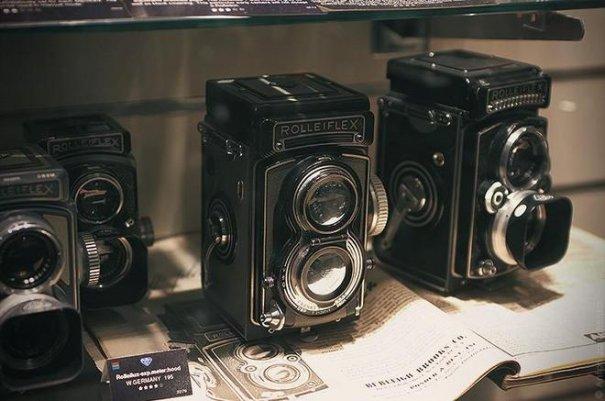 дом музей фотографии