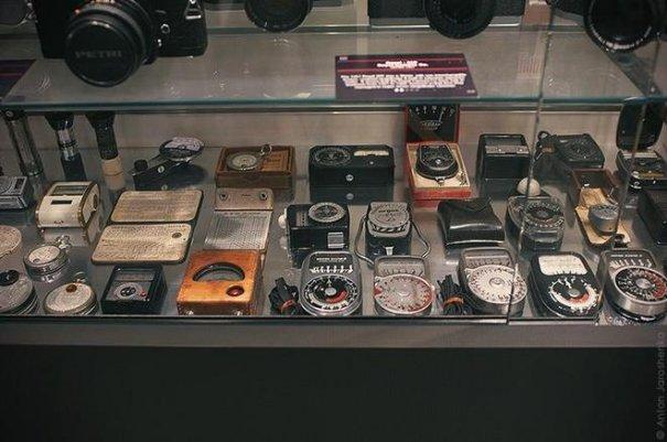 Настоящий музей фотографии. Кто хочет посетить? - №11