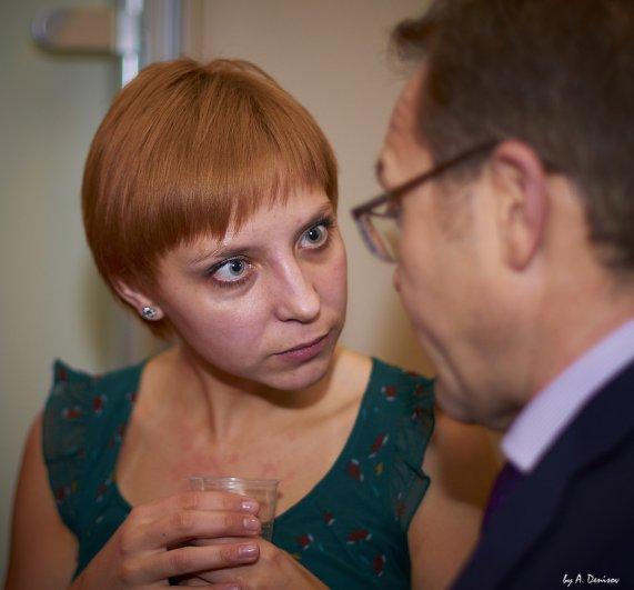 Андрей Денисов (избирательная фокусировка, СКЦ)