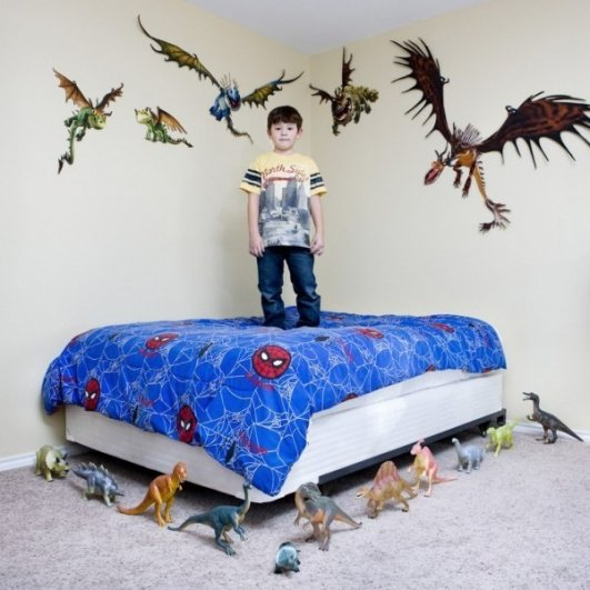 детские радости для мальчиков