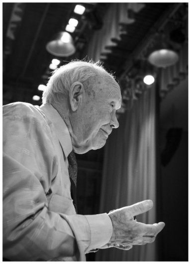 Виктор Одинцов (психологический портрет)