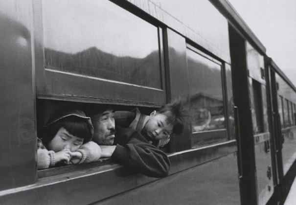 Сёмэй Томацу. Фото история творчества мастера - №1