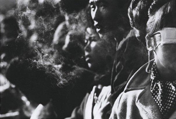 Сёмэй Томацу. Фото история творчества мастера - №3