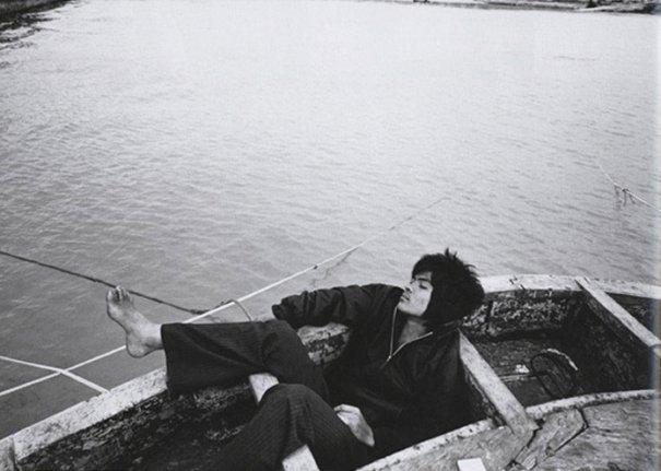 Сёмэй Томацу. Фото история творчества мастера - №4