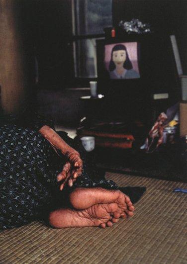 Сёмэй Томацу. Фото история творчества мастера - №5