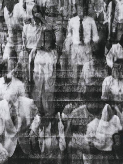 Сёмэй Томацу. Фото история творчества мастера - №6