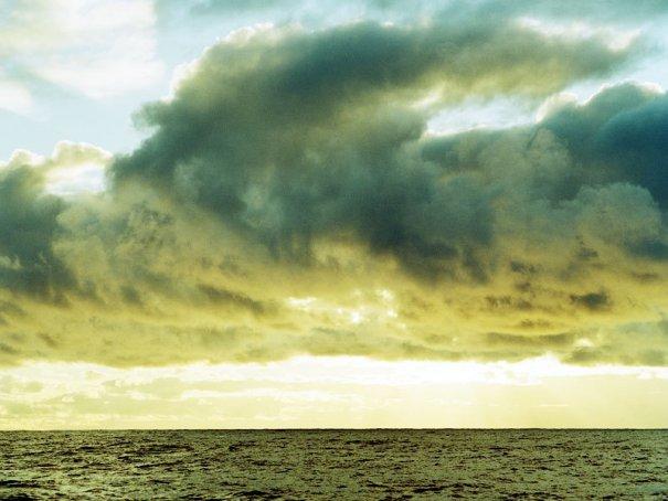 Морские приключения
