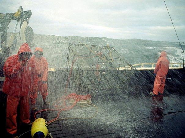 смотреть морское приключение