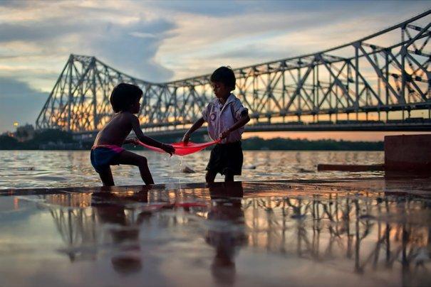 Фотограф Soumya Bandyopadhyay - №9