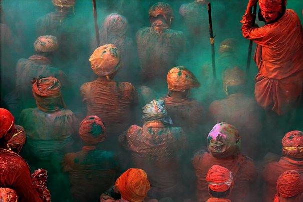 Фотограф Soumya Bandyopadhyay - №10