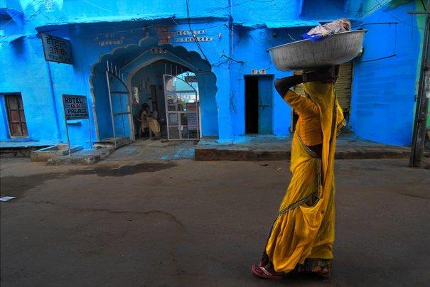 Фотограф Soumya Bandyopadhyay - №12