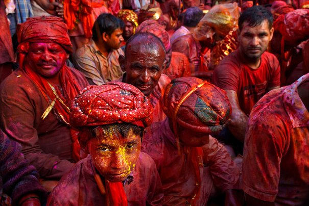 Фотограф Soumya Bandyopadhyay - №13