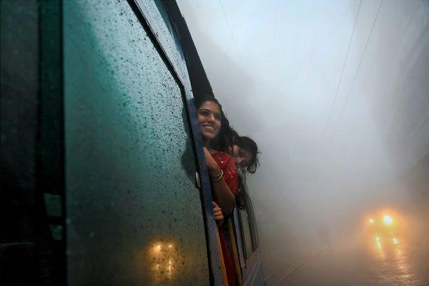 Фотограф Soumya Bandyopadhyay - №14