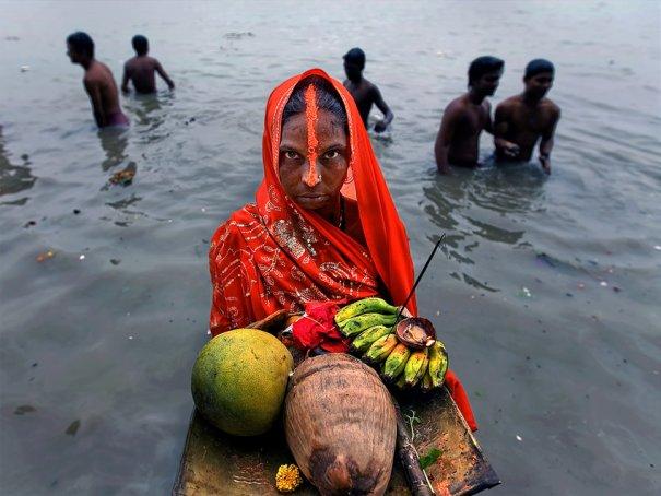 Фотограф Soumya Bandyopadhyay - №17