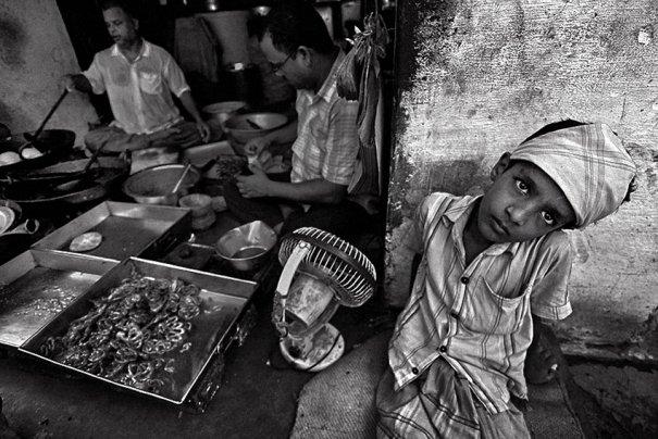 Фотограф Soumya Bandyopadhyay - №18