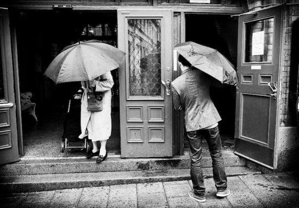 Шведский фотограф Нильс-Эрик Ларсон/Nils-Erik Larson - №11