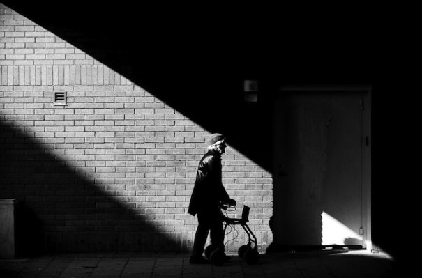 Шведский фотограф Нильс-Эрик Ларсон/Nils-Erik Larson - №16