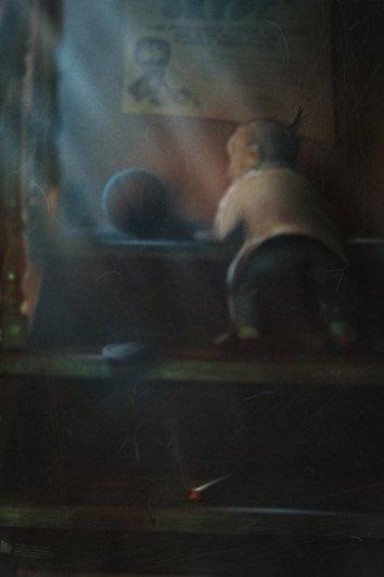 Современный фото Арт от Зорика Истомина - №10