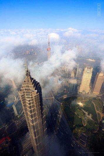 Заоблачный Шанхай - №7