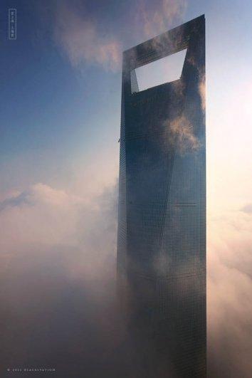 Заоблачный Шанхай - №8