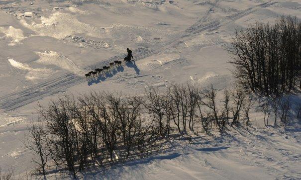Bill Roth/The Anchorage Daily News via Associated Press
