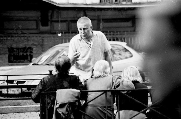 Разные моменты жизни в репортажах Несмеянова Дениса - №16