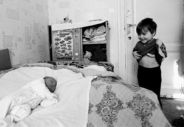 Разные моменты жизни в репортажах Несмеянова Дениса - №17