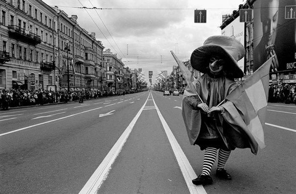 Разные моменты жизни в репортажах Несмеянова Дениса - №20