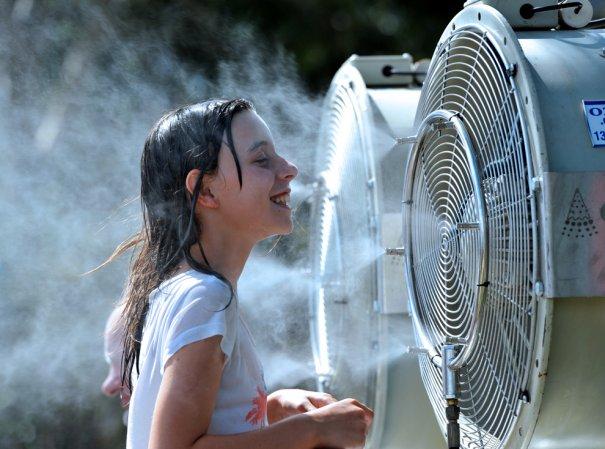 Paul Crock/AFP/Getty Images