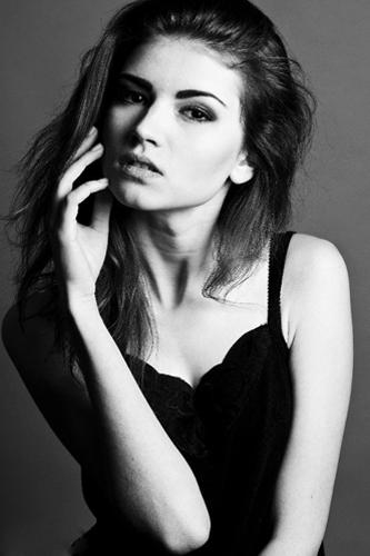 фото моделей девушек