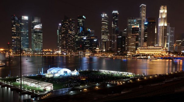 AP Images for WWF/Earth Hour Global