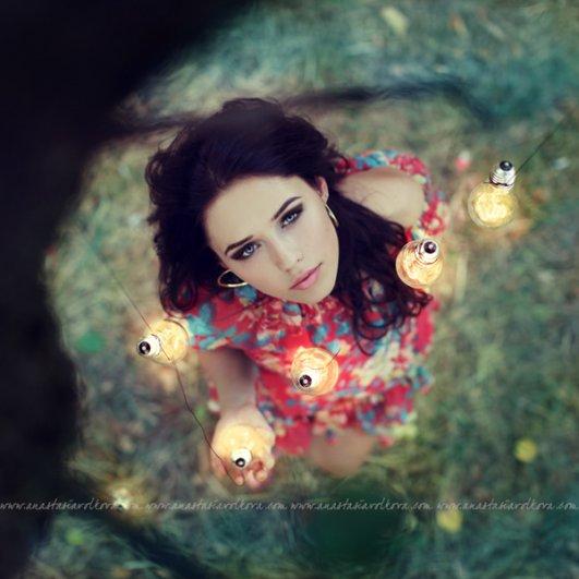 25 портфолио fine art фотографов - №5